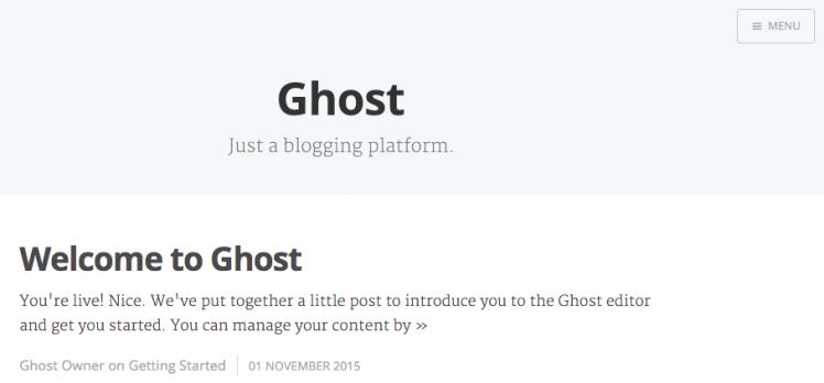install-nodejs-ghost-3