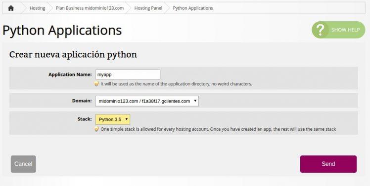 python_app